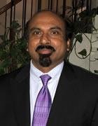 Dr Senti Mohan