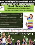Edtrack Education Institute
