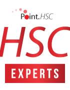 ▶ ▶ ▶ Point HSC > SYDNEY'S #1 HSC TUTORING EXPERTS