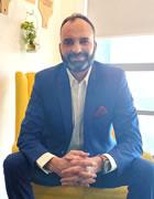 Mr Anish Baheti CA & MBA