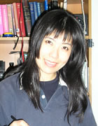 Dr June Zhao