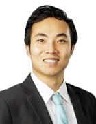 Mr John Zhong