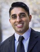 Mr Tahir Nagji