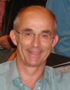 Mr Roger Blazey
