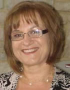Mrs LYDIA PERITORE