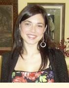 Miss Maria Caterina Conte