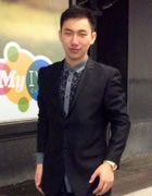 Mr Joe Chen