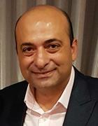 Mr Hany Amin