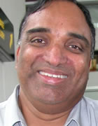 Dr Vasudevan Mangalam