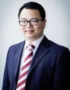 Dr Alex Dong