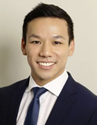 Mr Alex Lam