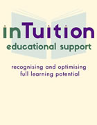Intuition educational support