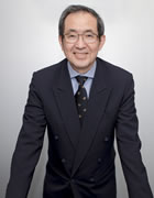Mr Richard Lim