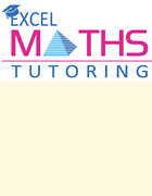 Excel Maths Tutoring