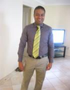 Mr Ravindra Narayan