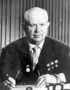 Nikita Khrushchev