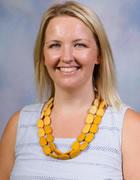 Ms Claire Martin