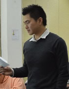Mr David Truong