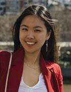 Miss Haini Jiang