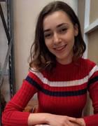 Miss Teodora Bojanic