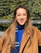 Miss Michelle Xie (98 CHEM 98 MATH 3U)