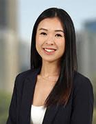 Ms Janice Chen
