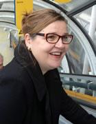 Mrs Christine Helmerding