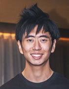 Mr Raphael Chang