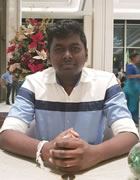 Mr Kalindu Matheesha Gamage