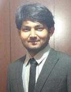 Dr Divakar Kumar