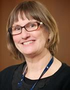 Dr Pauline Griffiths