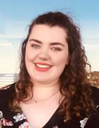 Miss Sarah Denison