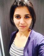 Miss Shrishti Choudhary