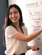 Miss Chloe Zhu