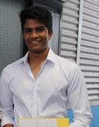 Mr Ranusha Nanayakkara
