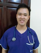 Dr Raymond Chan