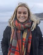 Miss Sarah Van der Hock