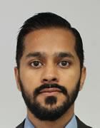 Mr Arsalan Naseem