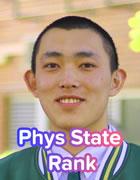 Mr Bob Chen (PHYSICS STATE RANK)