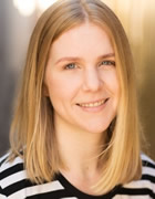 Miss Caitlan Cooper-Trent