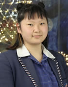 Miss Hilary Cao