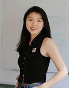 Miss Ashley Liu