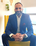 Mr Anish Baheti - CA & MBA