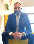 Mr Anish Baheti - CA & MBA