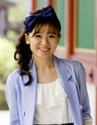 Miss Queenie Kawabe (Registered Teacher)