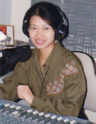 Ms Anne Yu (NSW QUALIFIED)