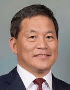 Dr Luke Bian