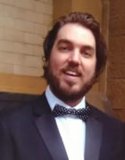 Mr Joshua Ladgrove