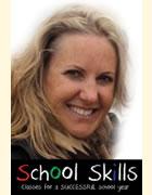 SCHOOL SKILLS - Sheree Cunneen (B Ed, Dip Teach)