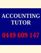 Mr Accounting Tutor